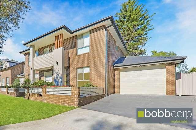 2b Rawton  Road, Northmead NSW 2152