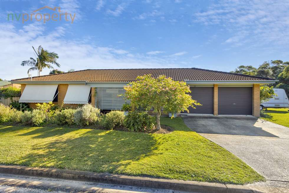 Second view of Homely house listing, 6 Fourth Avenue, Stuarts Point NSW 2441