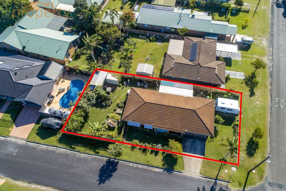 Fourth view of Homely house listing, 6 Fourth Avenue, Stuarts Point NSW 2441
