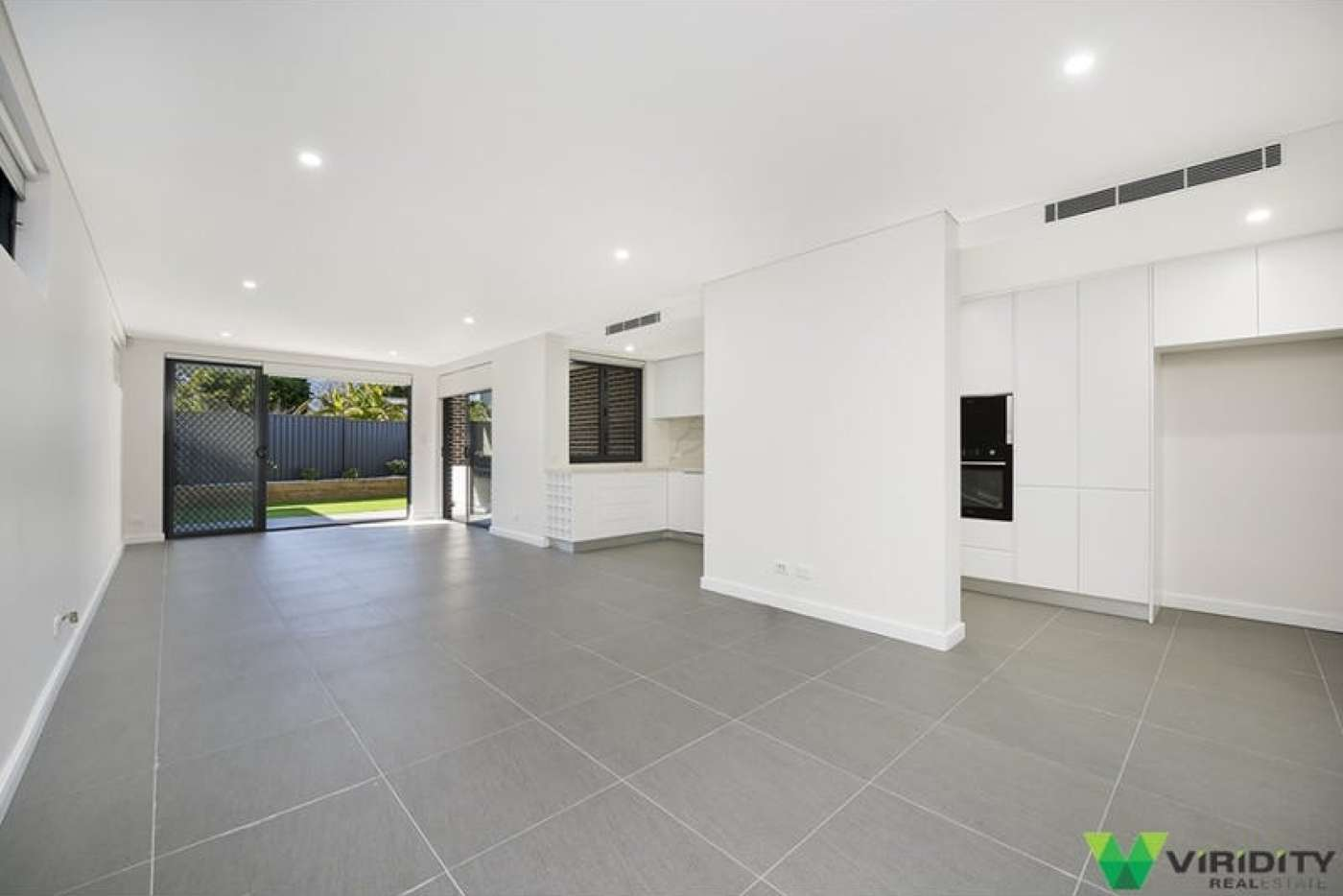 Main view of Homely semiDetached listing, 6 Mary Street, North Parramatta NSW 2151