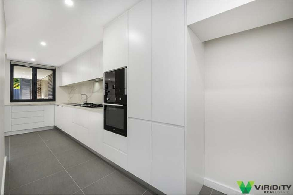 Second view of Homely semiDetached listing, 6 Mary Street, North Parramatta NSW 2151
