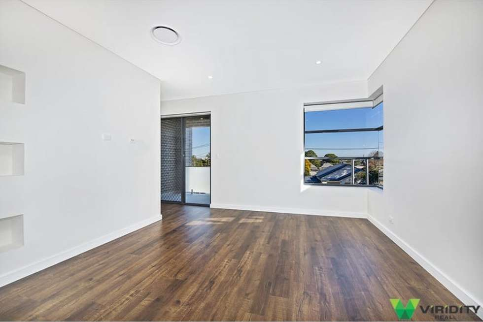 Third view of Homely semiDetached listing, 6 Mary Street, North Parramatta NSW 2151