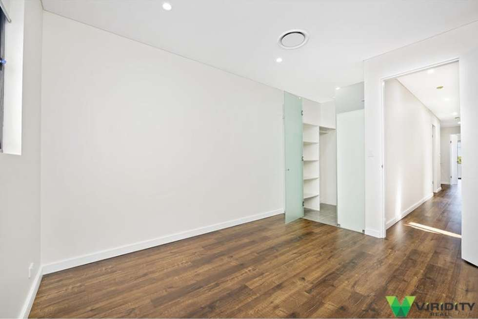 Fourth view of Homely semiDetached listing, 6 Mary Street, North Parramatta NSW 2151