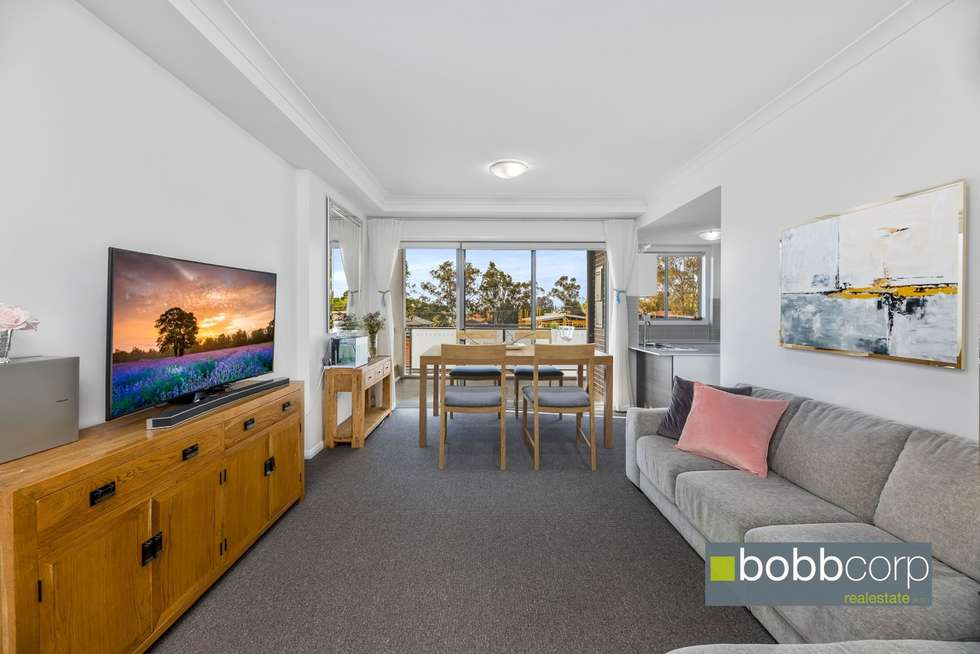 Second view of Homely unit listing, 27/49-53 Essington  Street, Wentworthville NSW 2145