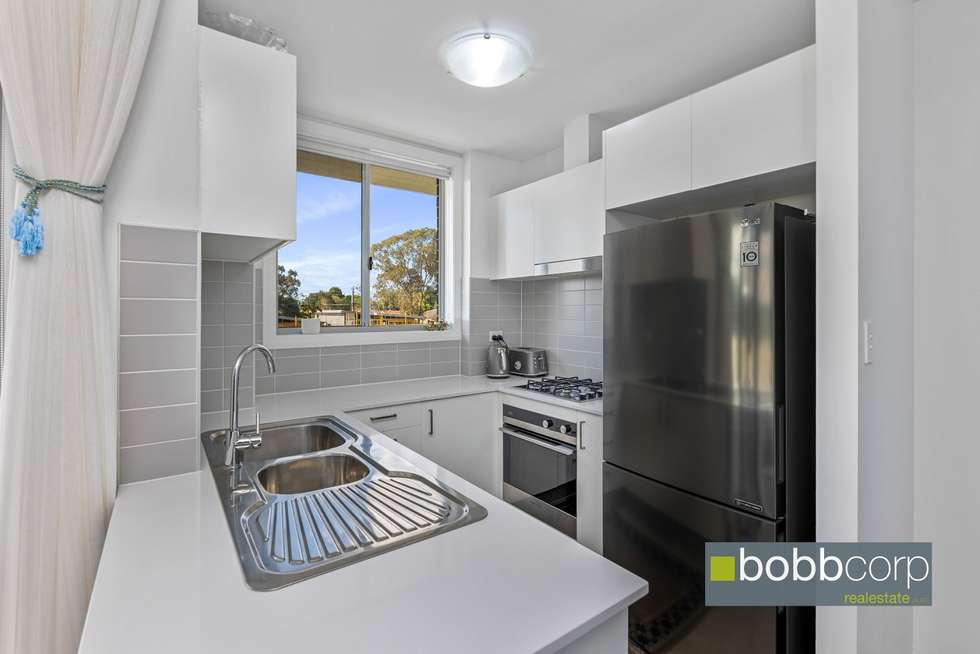 Fourth view of Homely unit listing, 27/49-53 Essington  Street, Wentworthville NSW 2145