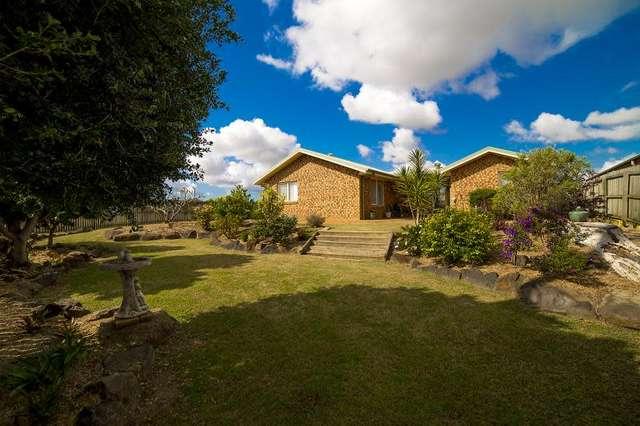 4 Pettigrew Drive, Kalkie QLD 4670
