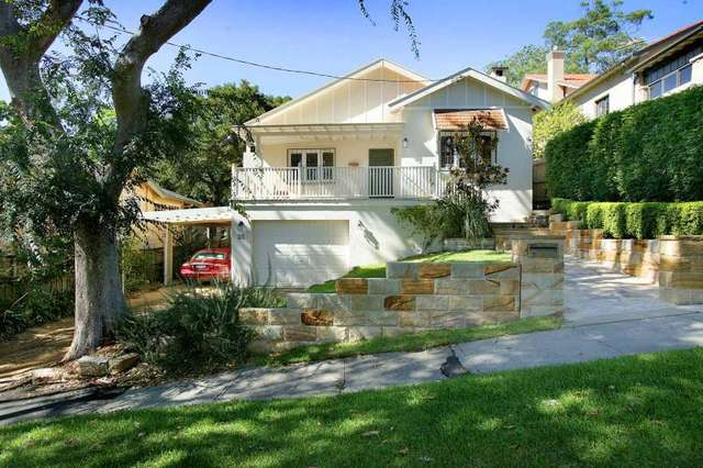 25 Martin Street, Hunters Hill NSW 2110