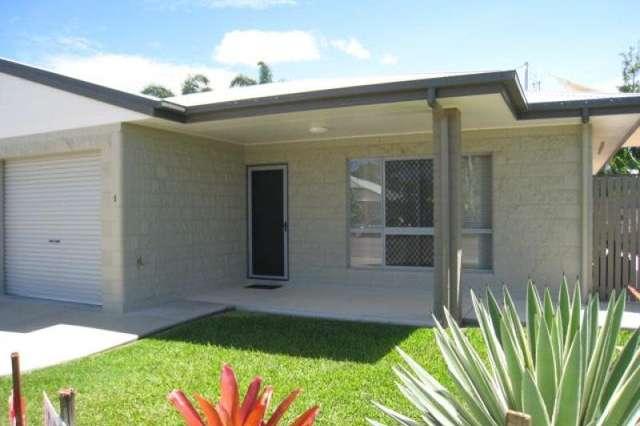 1 Wickham  Street, Ayr QLD 4807