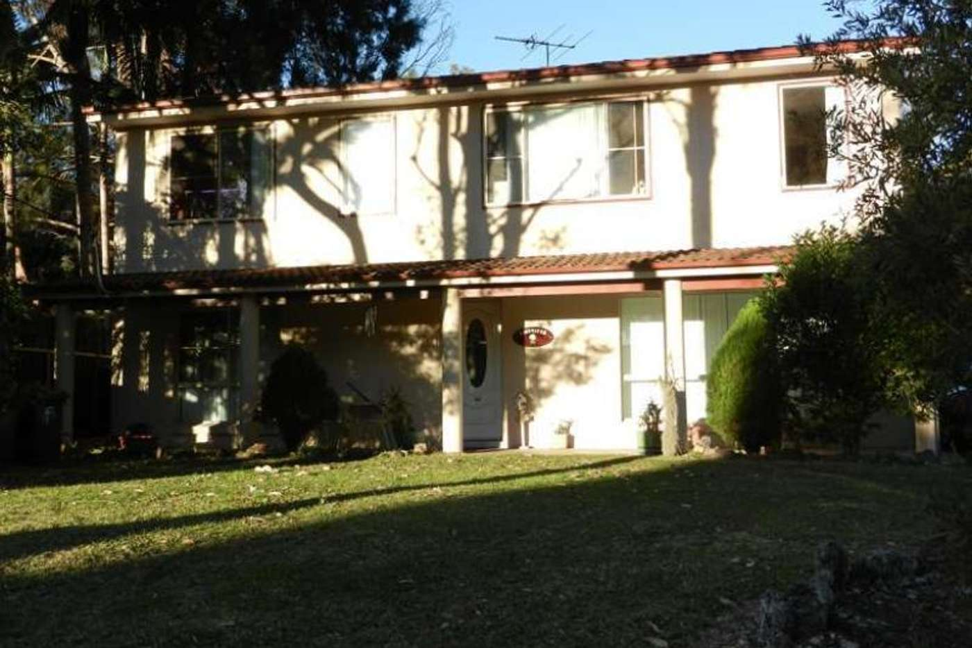 Main view of Homely house listing, 42 Gymea Crescent, Mannering Park NSW 2259