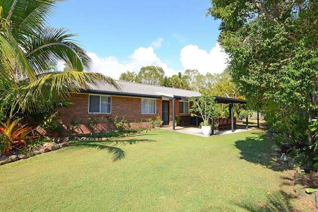 5 Elm Court, Kawungan QLD 4655