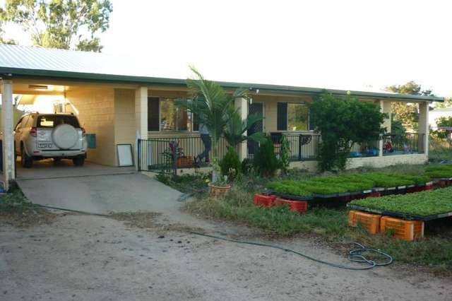 9 Apple Flat  Road, Alligator Creek QLD 4816