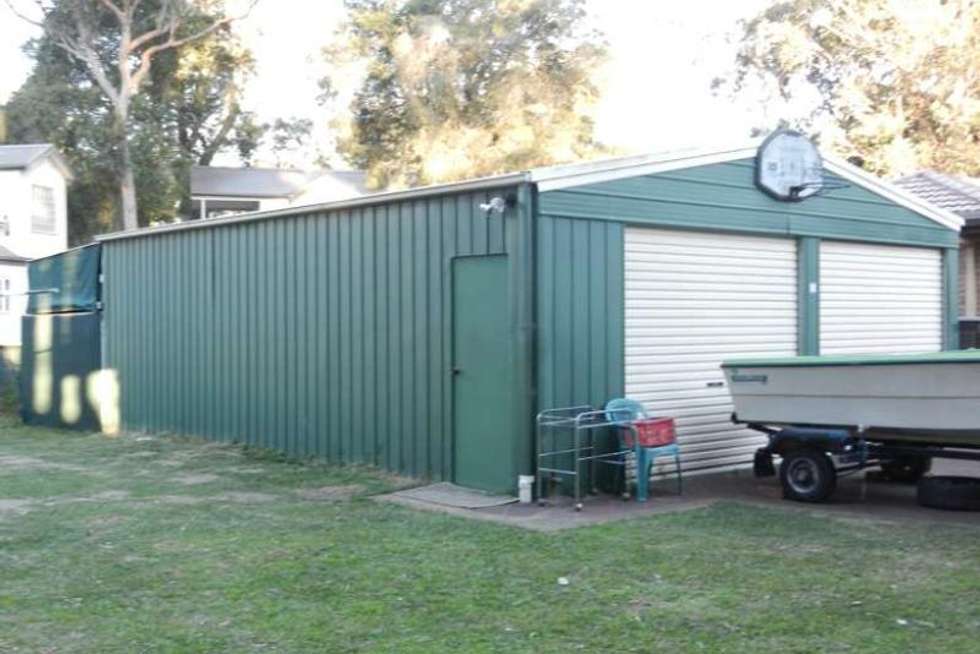 Second view of Homely house listing, 42 Gymea Crescent, Mannering Park NSW 2259