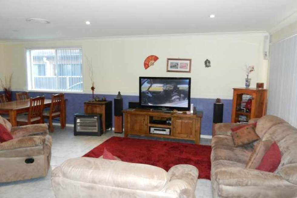 Fourth view of Homely house listing, 42 Gymea Crescent, Mannering Park NSW 2259
