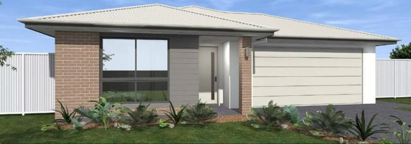 Lot 31 McInnes  Crescent