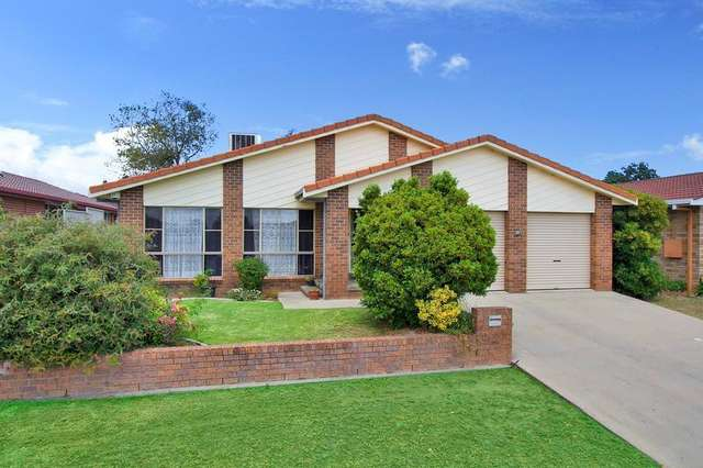 32 Noonga  Crescent, Hillvue NSW 2340