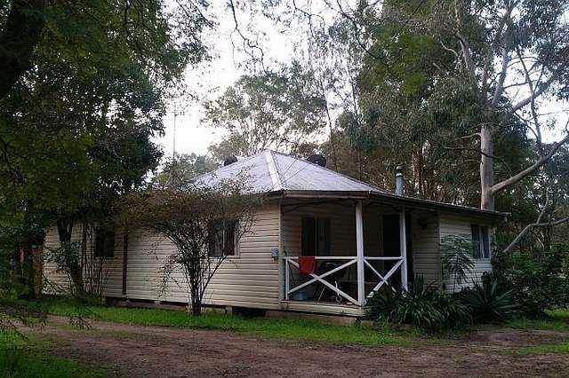 21 Norwood Road, Vineyard NSW 2765