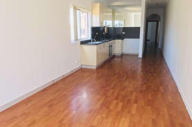 1/320 Oxford  (Enter Through Albert  Square) Street, Paddington NSW 2021