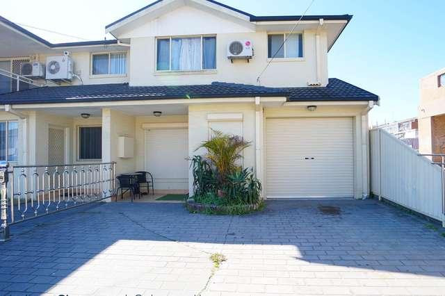 2 Beemera Street, Fairfield Heights NSW 2165