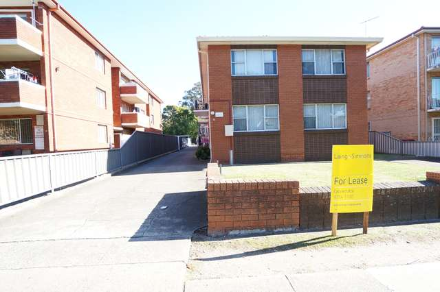 4/31 Park Road, Cabramatta NSW 2166