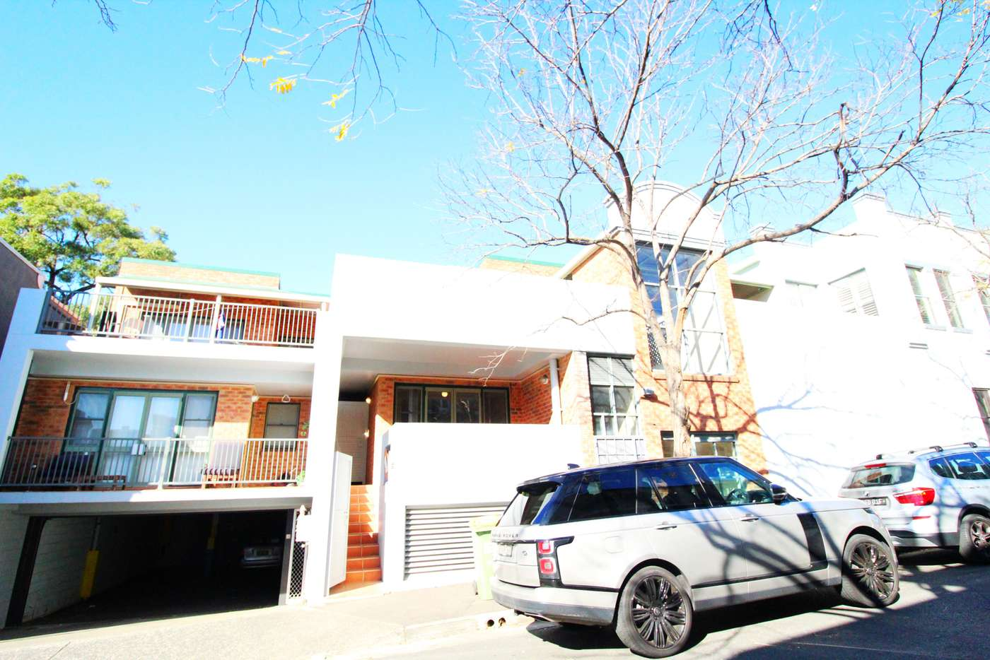 Main view of Homely unit listing, 1/335-341 Glebe Point Road Road, Glebe NSW 2037