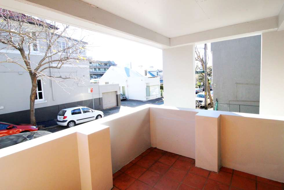 Second view of Homely unit listing, 1/335-341 Glebe Point Road Road, Glebe NSW 2037
