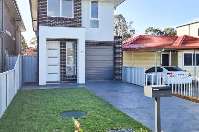25 Mittiamo Street, Canley Heights NSW 2166