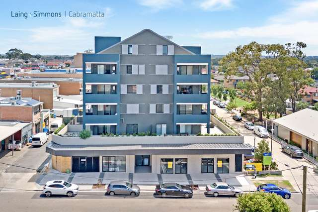 101/45-47 Peel Street, Canley Heights NSW 2166