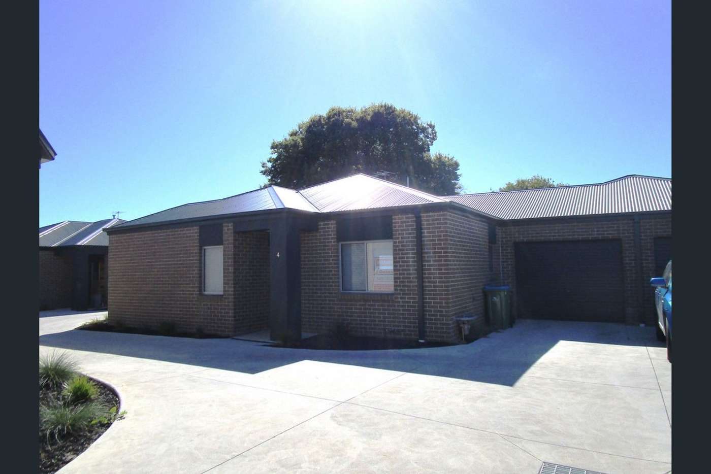 Main view of Homely unit listing, 4/44 Church Street, Hastings VIC 3915