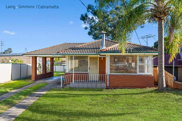 1 Howe Place, Canley Heights NSW 2166