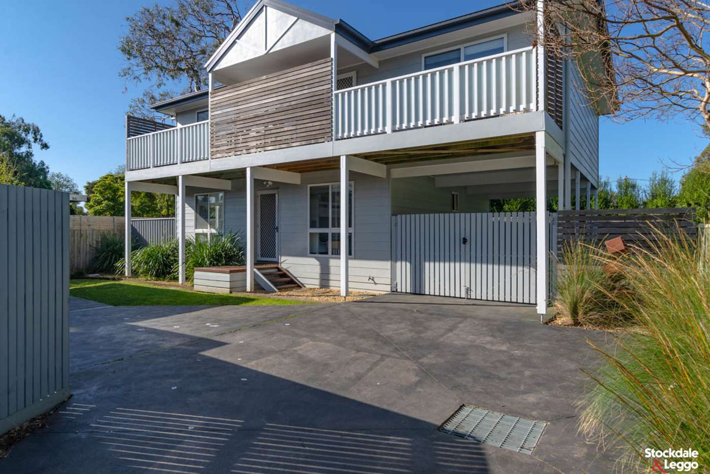 Main view of Homely house listing, 2/9 Shamrock Avenue, Cowes VIC 3922