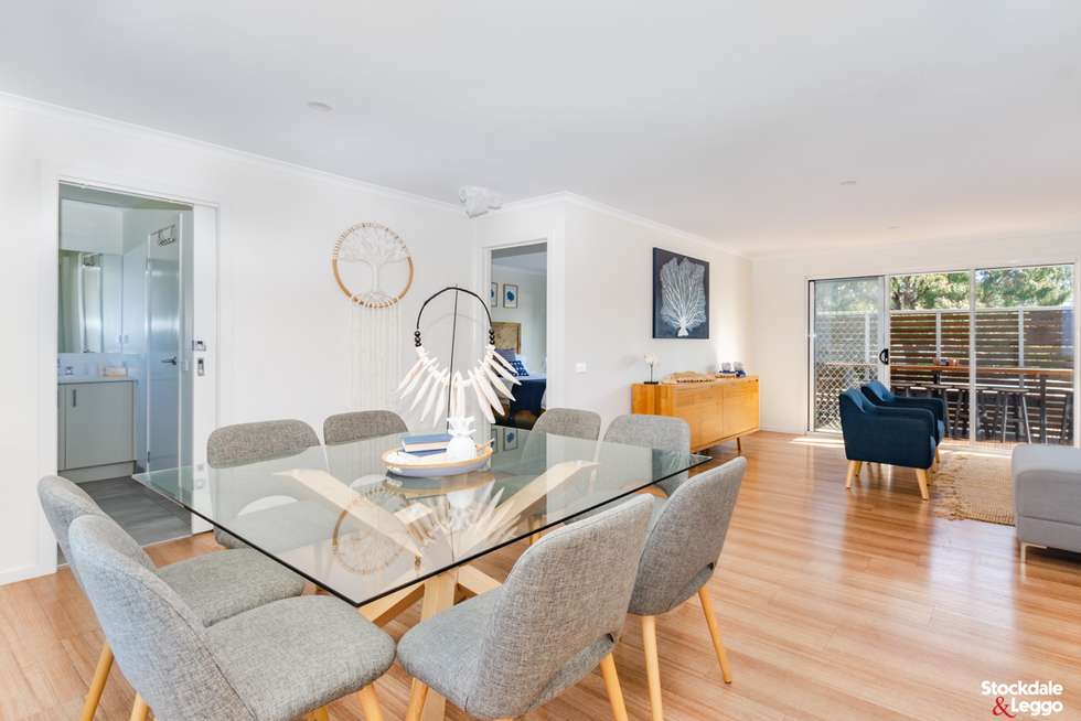 Second view of Homely house listing, 2/9 Shamrock Avenue, Cowes VIC 3922