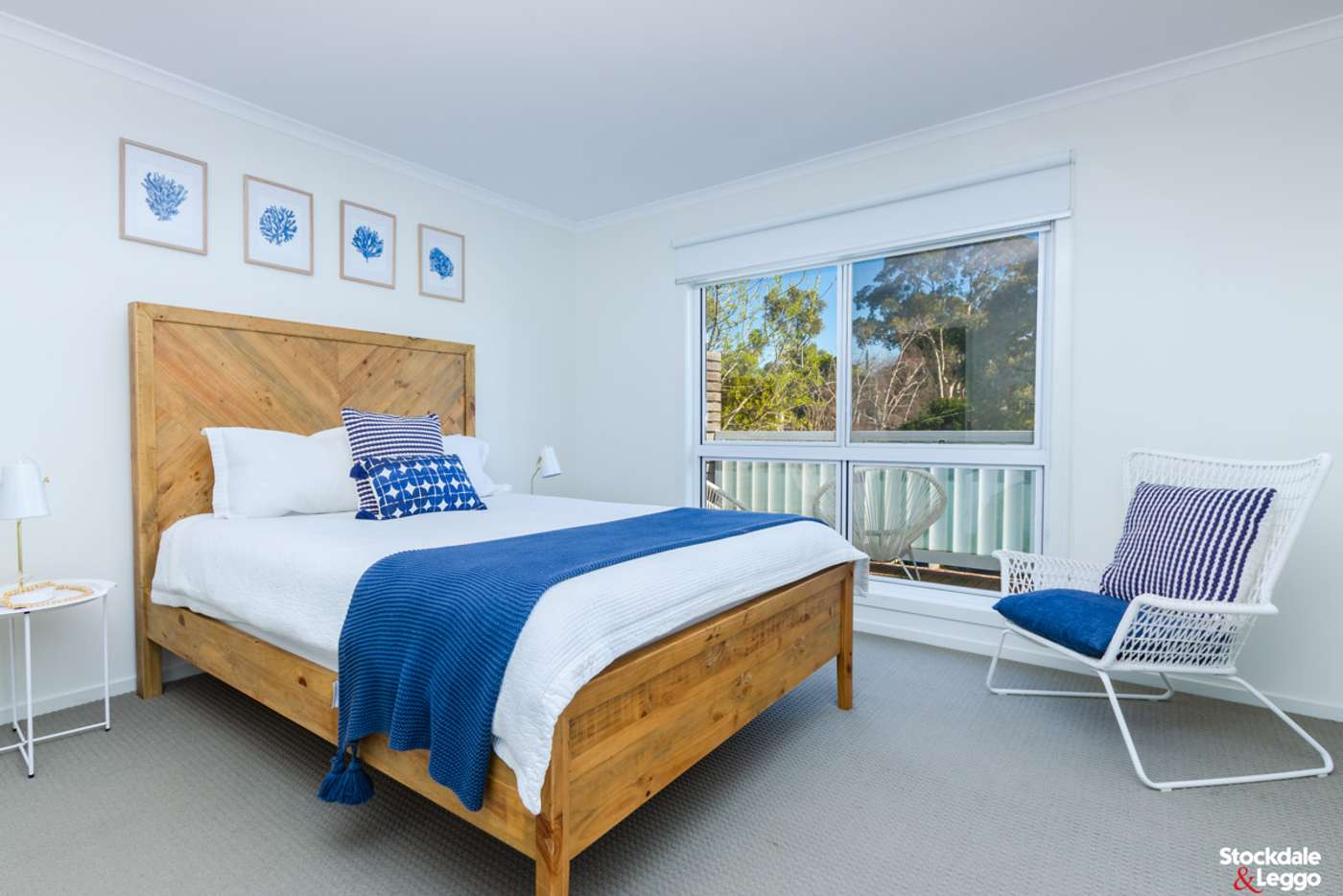 Seventh view of Homely house listing, 2/9 Shamrock Avenue, Cowes VIC 3922