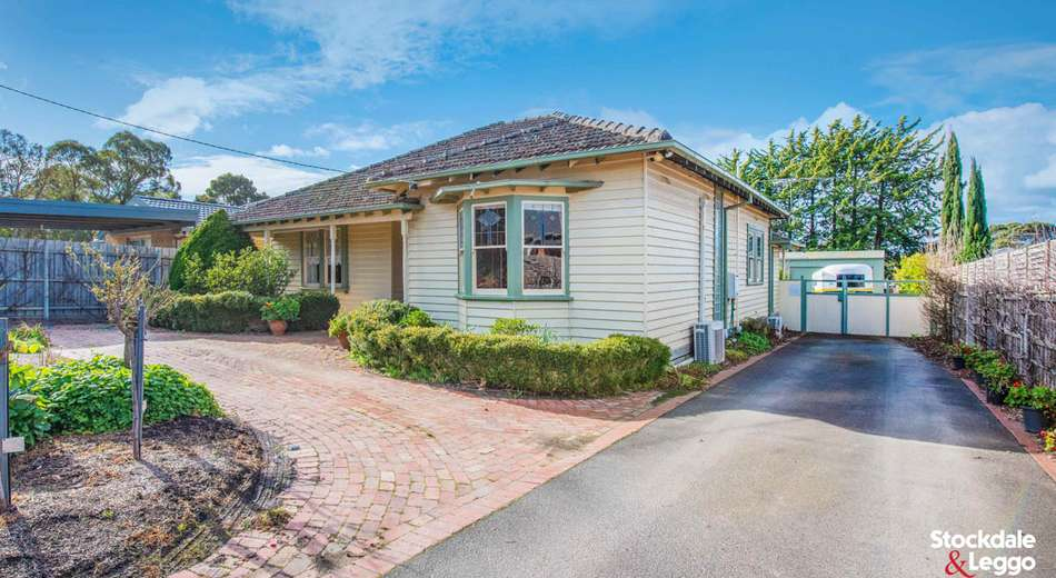 3 Foxwood Place, Somerville VIC 3912
