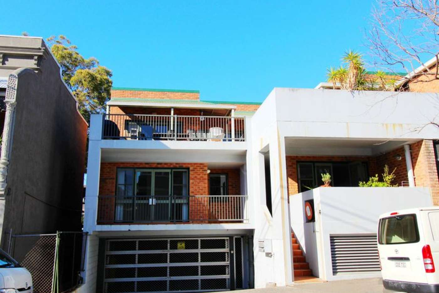 Main view of Homely unit listing, 2/335-341 Glebe Point Road, Glebe NSW 2037