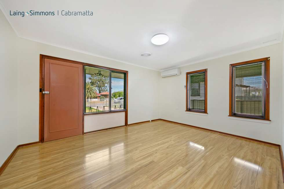 Second view of Homely house listing, 31 Hatfield Road, Canley Heights NSW 2166