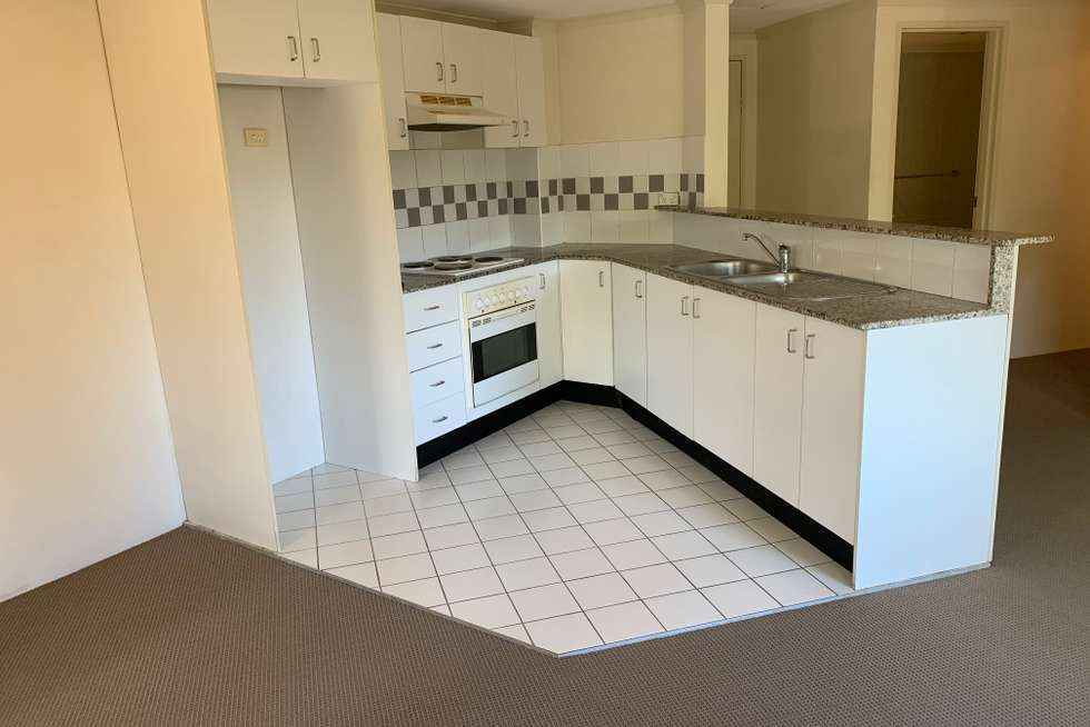Third view of Homely apartment listing, 12/274-300 Anzac Parade, Kensington NSW 2033