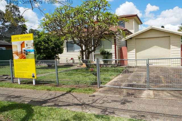 LOT LOT B/58 Wattle Avenue, Carramar NSW 2163