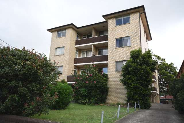 18/29-31 Houston Road, Kensington NSW 2033