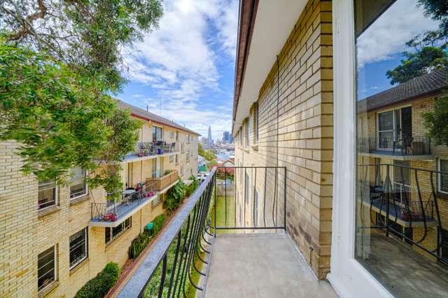 8/12 Avona Avenue, Glebe NSW 2037