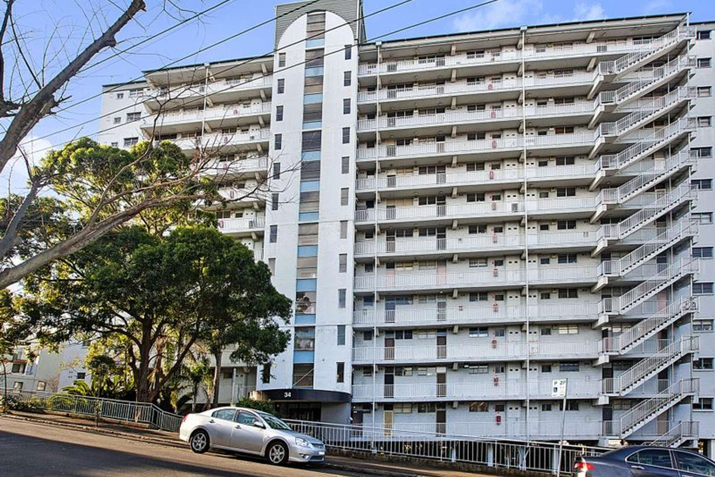 Main view of Homely unit listing, 103/34 Wentworth Street, Glebe NSW 2037