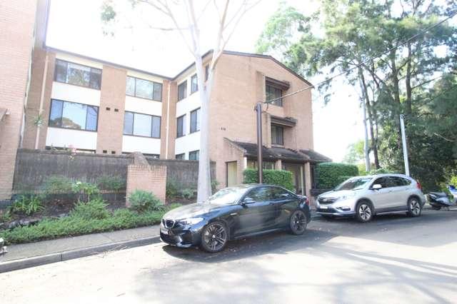 11/14 Leichhardt Street, Glebe NSW 2037