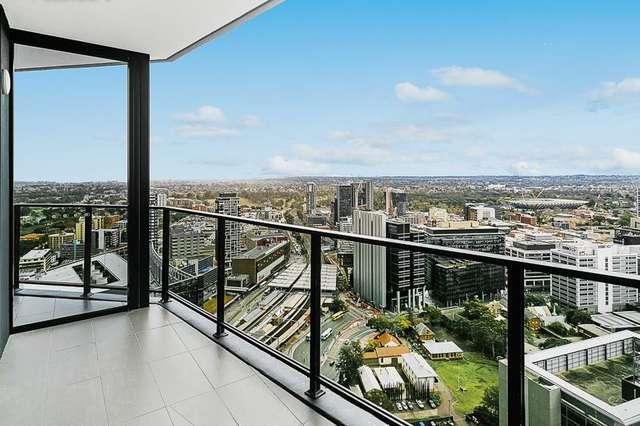 3401/11 Hassall Street, Parramatta NSW 2150