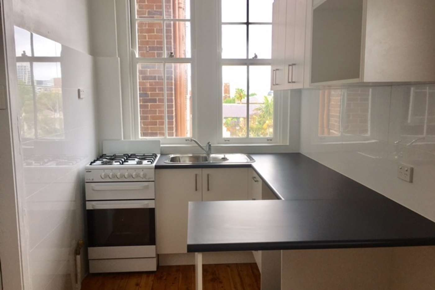 Main view of Homely studio listing, 66/5 Darley Street, Darlinghurst NSW 2010