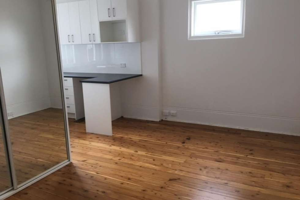 Second view of Homely studio listing, 66/5 Darley Street, Darlinghurst NSW 2010