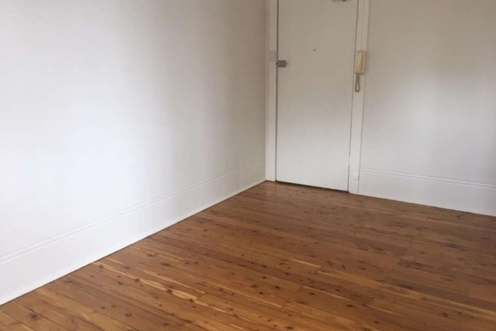 Third view of Homely studio listing, 66/5 Darley Street, Darlinghurst NSW 2010