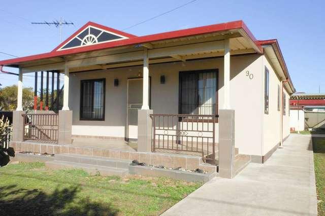 90 QUEEN STREET, Canley Heights NSW 2166