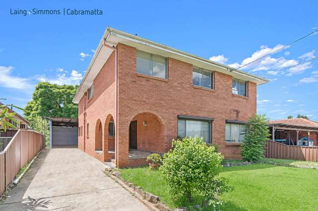 16 Chelsea Drive, Canley Heights NSW 2166