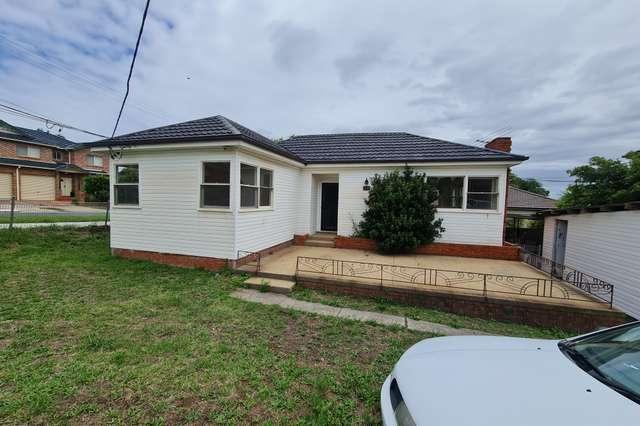 38 Fenwick Street, Yagoona NSW 2199