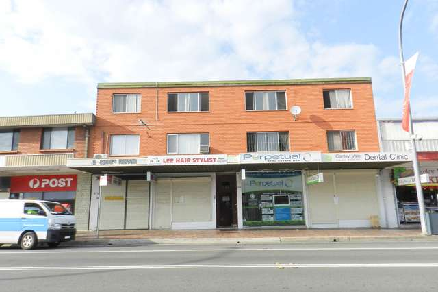11/26 Canley Road, Canley Vale NSW 2166