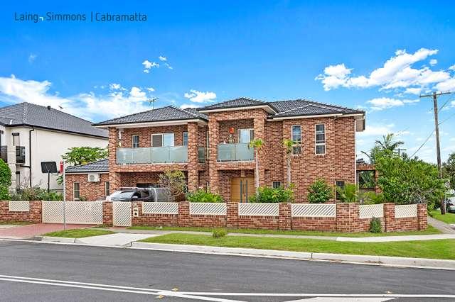 63 Bold Street, Cabramatta West NSW 2166